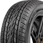 Continental CrossContact LX20 255/65R17 110S OWL