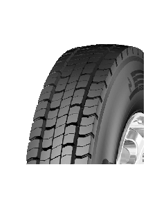 Continental HDR 255/70R22.5 142/140L H16