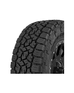 Toyo Open Country A/T III LT255/80R17 121/118R E10