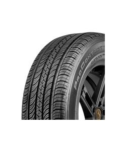 Continental ProContact TX 245/40R19 94W ContiSilent