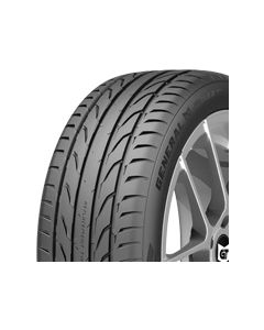 General G-MAX RS 275/40ZR20 106Y XL