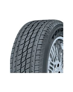 TOYO Open Country H/T P255/55R20 107H BLK