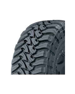 Toyo Open Country M/T 37X12.50R22LT 127Q F12