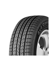 CONTINENTAL Conti4X4Contact  235/50R19 99H