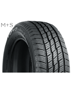 Toyo Open Country H/T D 275/55R20 113H BLK