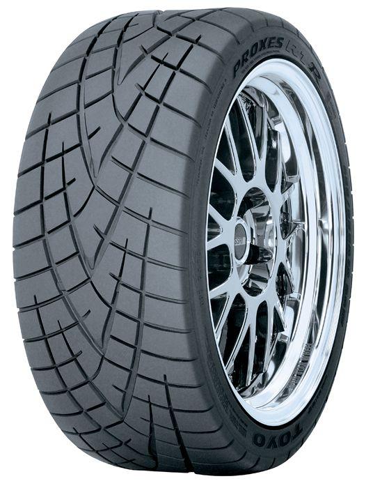 Tires 205 55R16 >> Toyo Proxes R1r 205 55r16 91v